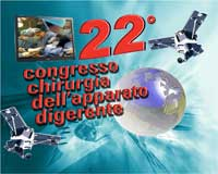 Guarda il video di presenzatione del 22° Congresso